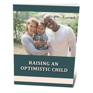 criando um filho otimista