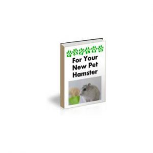 ebook cuiddando do seu pet hamster